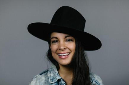 Miki Agrawal THINX